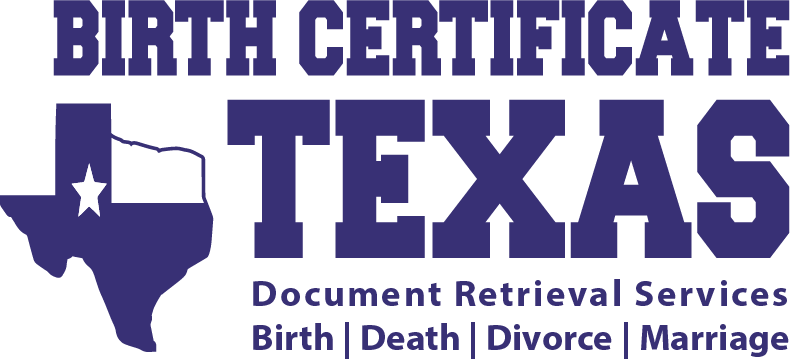 Birth Certificate Texas